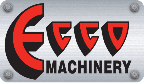 ECCO Machinery