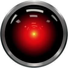 HAL9000 Horrors of A.I.