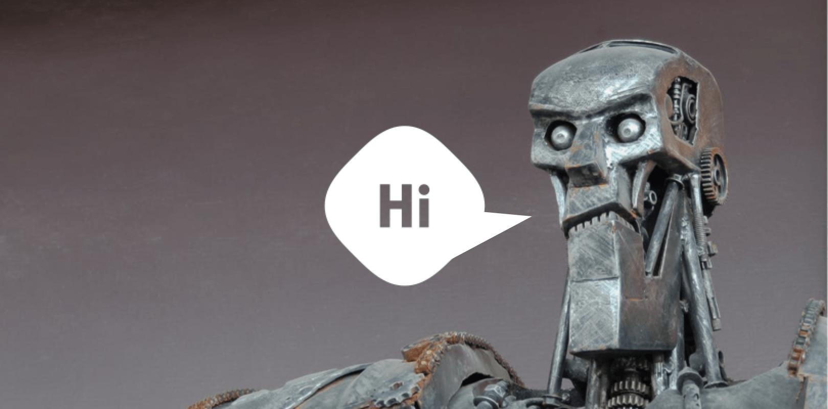 Keinoäly ja Robotit