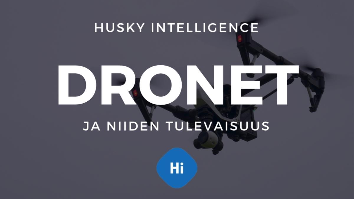 dronet