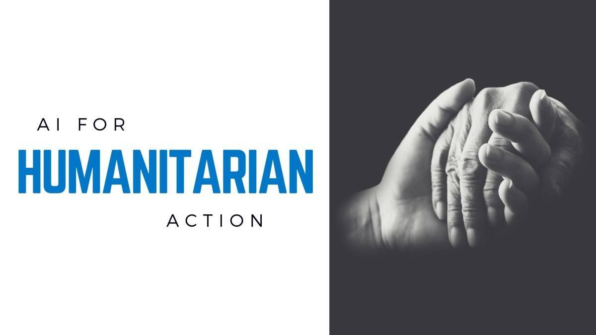 humanitarian ai