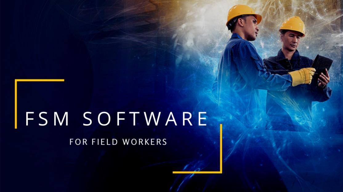 field service workers