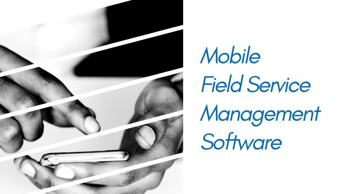 mobile FSM software
