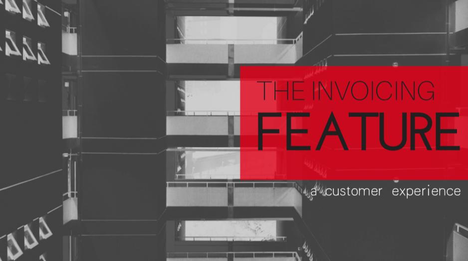 invoicing feature